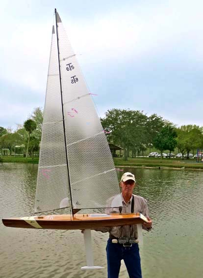 rc sailboat for remote control sailing