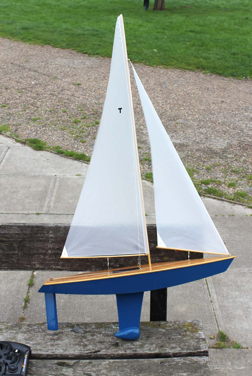 rc sailboat model sailboat