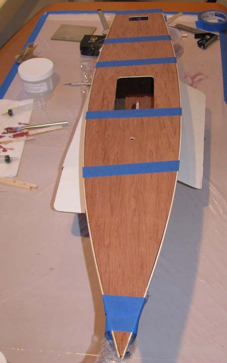 rc sailing yacht